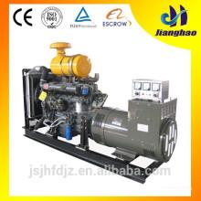 горячая распродажа Китай бренд 75квт дизель генератор weichai двигателя