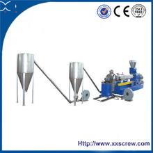Xinxing Excellente machine de granulation en plastique de qualité