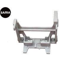 Fundição em areia de gravidade de alumínio para assento de suporte