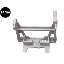 Aluminum Gravity Sand Casting for Support Seat