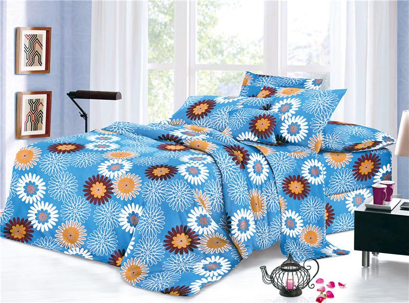Printed Home Bedding Sheet
