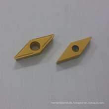 Vbmt Series Inserts of Cemented Carbide
