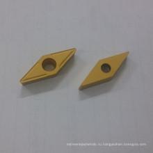 Vbmt серии вставки из Цементированного карбида