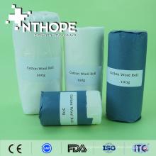bandage non-tissé adhérent extensible médical de haute qualité, fournisseur médical