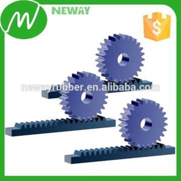 OEM Offered Plastic Rack and Pinion Gears