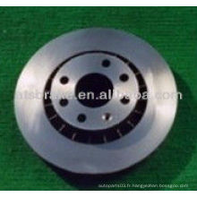 Disque de frein avant 90250546 pour Opel Ascona