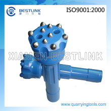 Wholesale 4 Inch Button Bits DTH for Stone Quarry