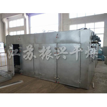 CT-C Series Tray Drying Oven for Industrial Foodstuff Powder