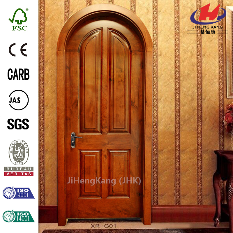 Carved FSC Certificate Interior Door ... & China Carved FSC Certificate Interior Door Manufacturers