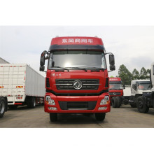 Stock Dongfeng 420 6x4 tractor head