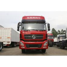 Штатная тягач Dongfeng 420 6x4