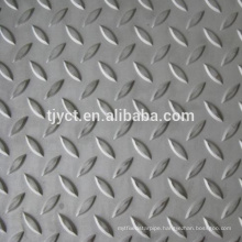 Stainless Steel Chequered Plate 304 304L 316 201 Stainless steel chequered plate
