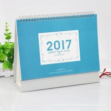 Kundenspezifisches Briefpapier-Tischkalender-Drucken