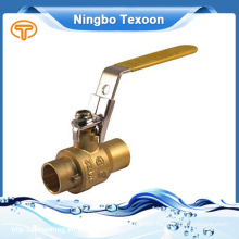 China Supplier High Quality Wrench Ball Valve