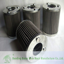 2015 alibaba china supply stainless steel oil filters sieves for oil
