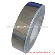 Destello autoadhesivo de aluminio caliente de la cinta del betún de la venta para el tejado