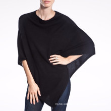 15PKCSP04 wholesale cashmere poncho women