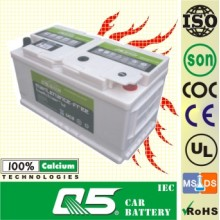 Car Battery DIN88 MF 12V 88ah Auto Battery & Car Parts & Accessories