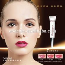 Barra de labios mágica Goochie 7 días rosa arriba