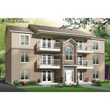Drummond House Plan 3036