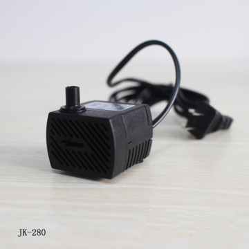 5W Aquarium Water Pump Fall Hydroponic Submersible Pump