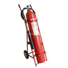 20kg CO2 Trolley Extincteur Cylindre avec chariot