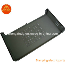 Stamping Punching Housing Cover Lid Cap (SX087)