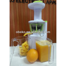 top juicers with CE,GS,RoHS,LFGB