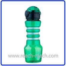 Бутылка воды пластиковые путешествия 750 мл (R-1029)