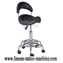 nuevo diseño professinal tattoo chair Cómodo mueble de tatuaje