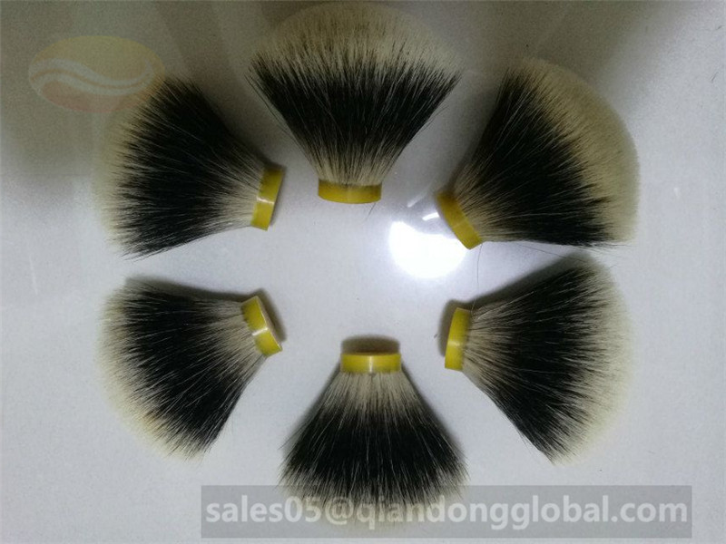 2band Badger Hair Shave Brush Knot for Sale