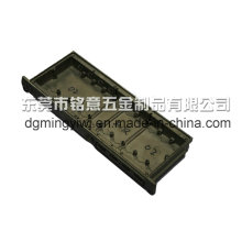 Dongguan Precision Aluminum Alloy Die Casting Radio Frequency Sensors (AL420) Made by Mingyi