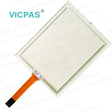5PP920.1505-K17 Touch Screen 5PP920.1505-K17 Membrane Keypad