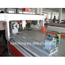 Routeur CNC en bois rotatif (DL-1325)