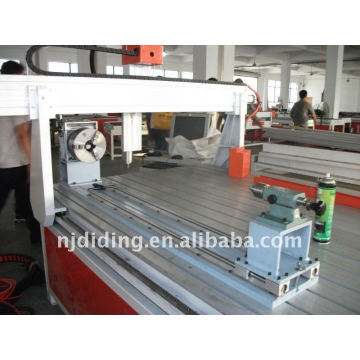 CNC Router With Rotary device (DL-1325)