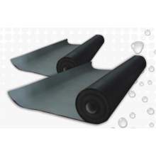 Anti-Slip Rubber EPDM Waterproof Membrane