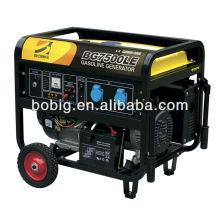 Бензиновый генератор 6.0KW