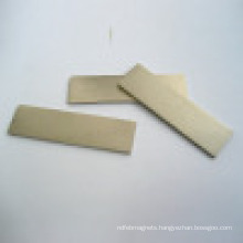 Sintered Block Neodymium Magnet (UNI-BLOCK-io7)