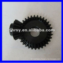 Bevel gear wheel