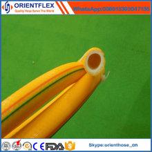 Mangueira de pulverização de PVC de alta pressão durável