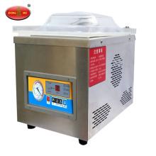 Máquina de empacotamento a vácuo de mesa DZ300-2D