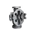 Pump housing  or pump body