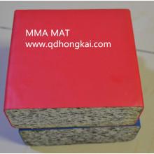 Mat MMA (KHMMA)