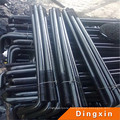 Galvanized or Black Shaft Anchor Bolts for Outdoor Street Light