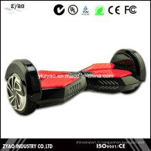 Scooter à équilibrage automatique intelligent de 6,5 pouces