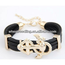 Grace&Nobility ladies leather bracelet BG24