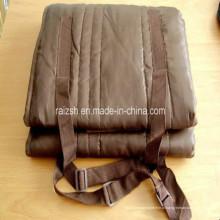 Cobertor de piquenique velo impermeável cobertor de piquenique à prova d'água