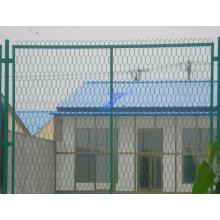 Boa qualidade pátio Hexagonal Wire Mesh cercas (TS-L28)