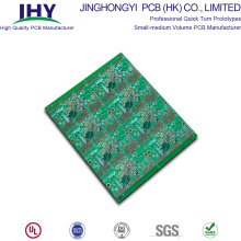 Placa multicamada do PWB com 4 camadas PCB LED PCB Board Power Supply