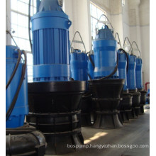 High Capacity Axial /Mixed Fllow Propeller Water Pump